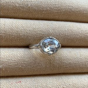 Chloe + Isabel Jewelry - Chloe + Isabel Brilliant Crystal Ring